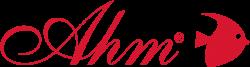 Логотип AHM