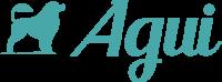 Логотип Agui