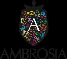 Логотип Ambrosia