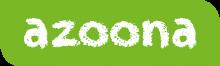 Логотип Azoona
