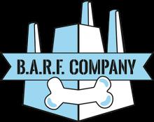 Логотип B.A.R.F.Company