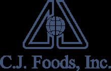 Логотип CJ Foods