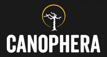 Логотип Canophera