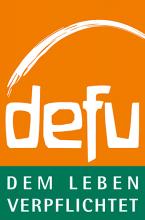 Логотип Defu