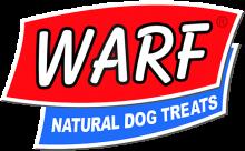 Логотип WARF