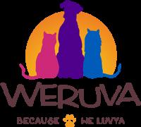 Логотип Weruva