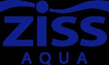 Логотип Ziss Aqua