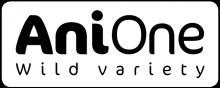 Логотип Ani One