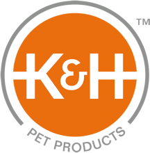 Логотип K&H Pet Products