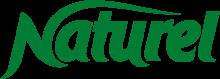 Логотип Naturel