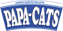 Логотип Papa Cats