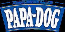 Логотип Papa Dog