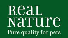Логотип Real Nature
