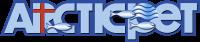 Логотип Arctic Pet
