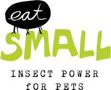 Логотип Eat Small