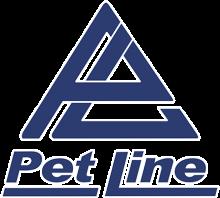 Логотип Пет Лайн