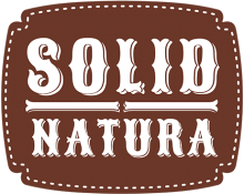 Логотип Solid Natura for Dog