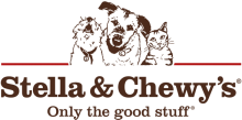 Логотип Stella & Chewys