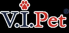 Логотип V.I.Pet
