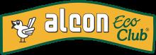 Логотип Alcon Eco Club