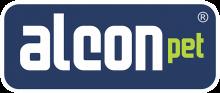 Логотип Alcon Pet