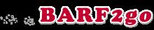 Логотип BARF 2 Go