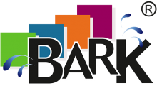 Логотип Bark