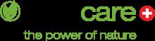 Логотип Boga Care