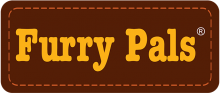 Логотип Furry Pals