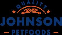 Логотип Jonson Pet Food