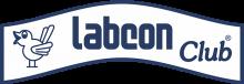 Логотип Labcon Club Bird