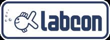 Логотип Labcon Fish