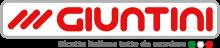 Логотип Giuntini