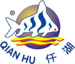 Логотип Qian Hu