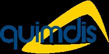 Логотип Quimdis