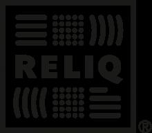 Логотип Reliq