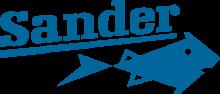Логотип Sander
