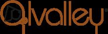 Логотип Alvalley