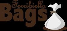 Логотип Bags Ferribiella