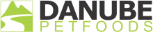 Логотип Danube Pet Food