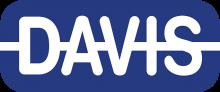 Логотип Davis