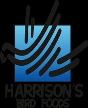 Логотип Harrison's