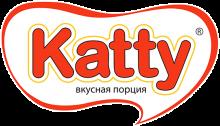 Логотип Katty