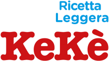 Логотип Keke Ricetta Leggera