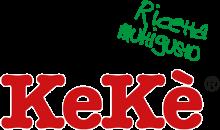Логотип Keke Ricetta Miltigusto