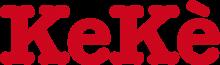 Логотип KeKe