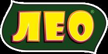 Логотип Лео
