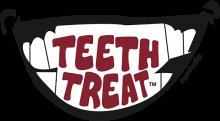 Логотип Teeth Treat