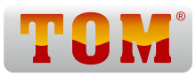 Логотип Том