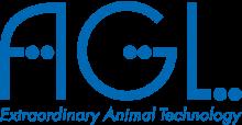 Логотип AGL